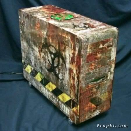 Cool Unseen Computer Cases