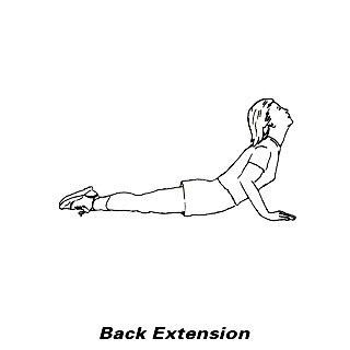 Top 5 Exercises that can be Done at Home
