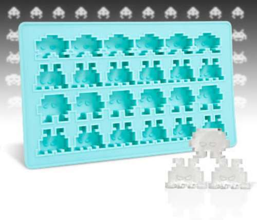Cool Ice-Cube Trays