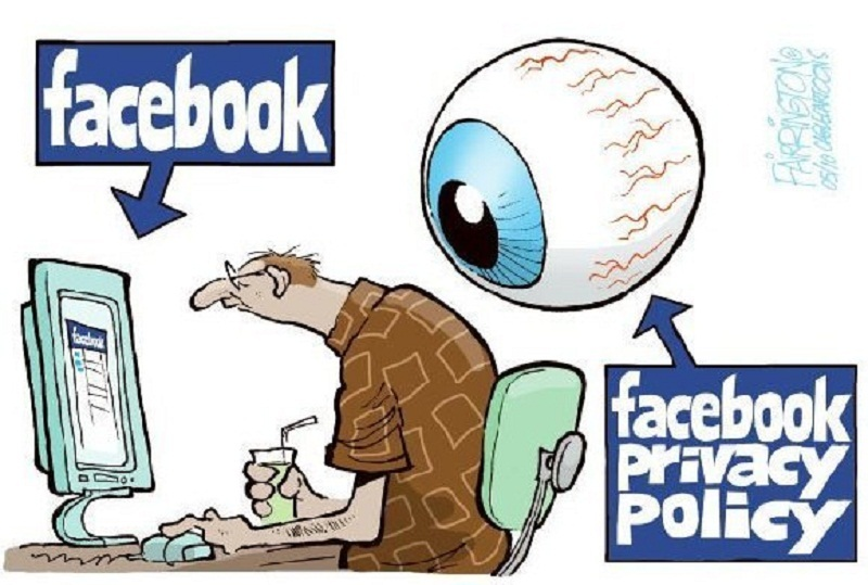 The Reality of FACEBOOK