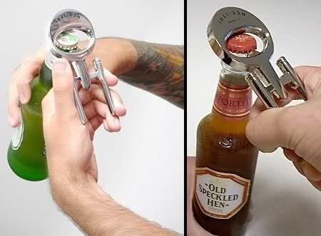 Creative and Unique Bottle Openers
