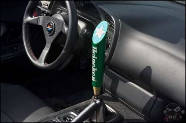 Creative Homemade Gear Shift Knobs Page 22