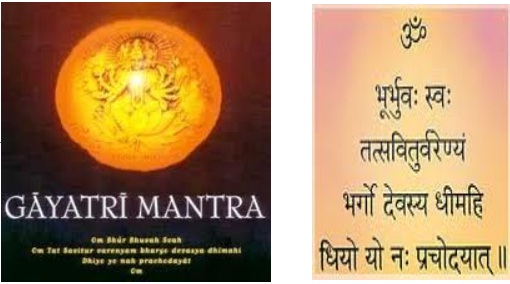 The Meaning and Power of Gayatri Mantra
