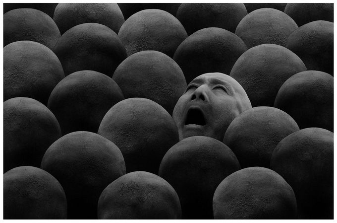 Brilliant Mind Blowing Photography Misha Gordin