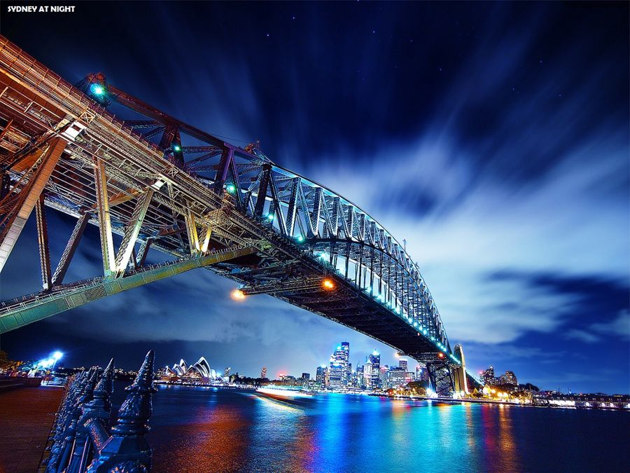 A Look at the Beautiful Sydney, Australia