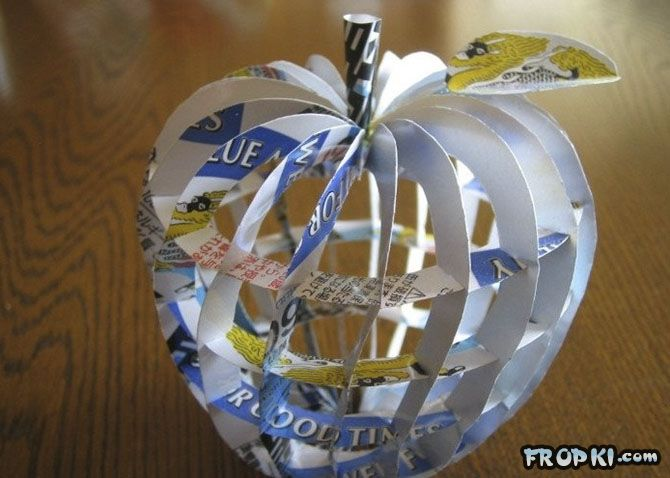 Crafts Made from Beer Cans