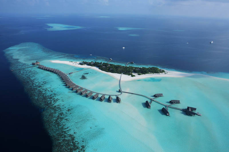 Ultimate Maldives