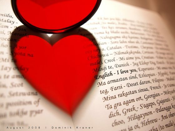 Different Hearts for the People in Love