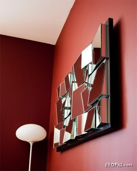 Unusual and Creative Mirrors