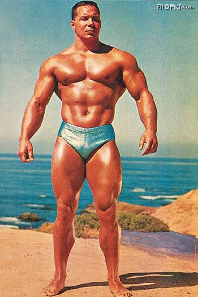 Top 10 Bodybuilders in The World