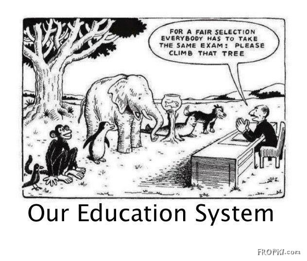 Our Indian Education System