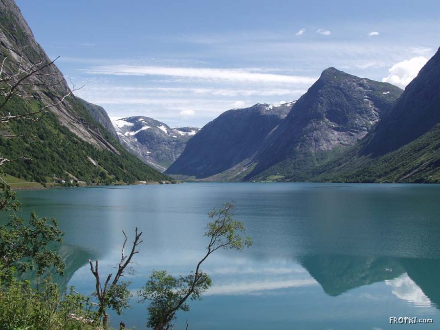 Gorgeous and Beautiful Norway