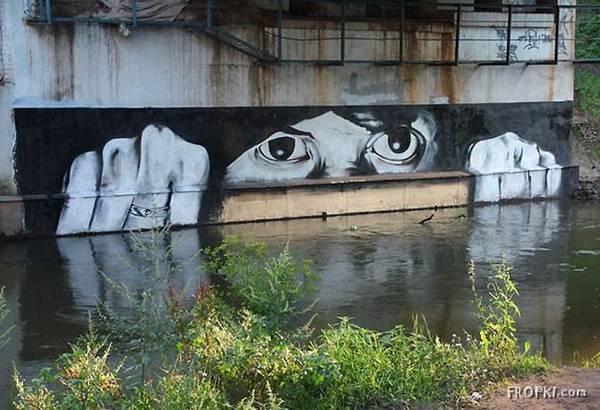 Best of Russian Street Art