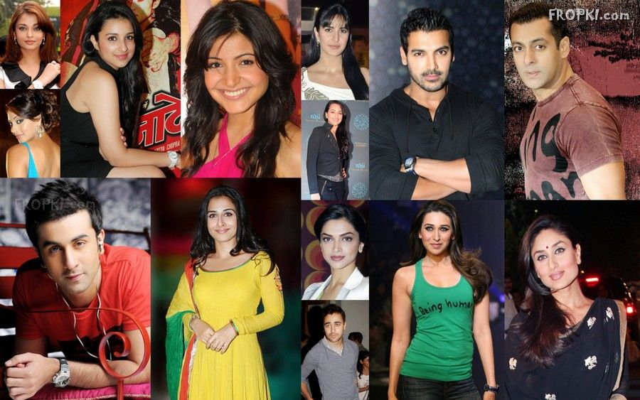 How educated are our Bollywood celebrities?