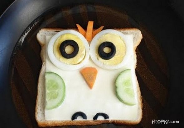 Funny Sandwiches you won't want to Eat