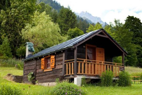 Remote House perfect for Honeymooners