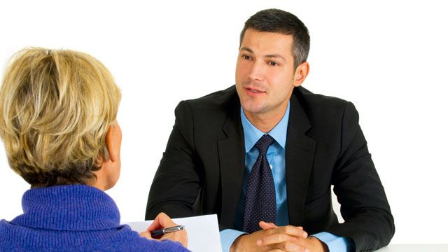 "Nail the ""Tell Me About Yourself"" Job Interview Question"
