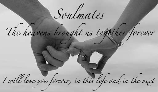 For my Soulmate