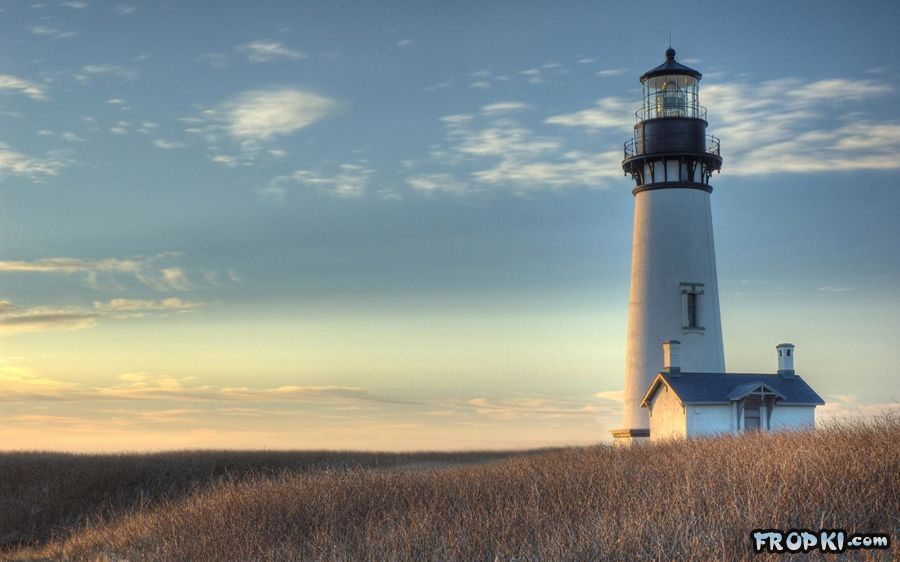 Lighthouses which Guide Boats all around the World
