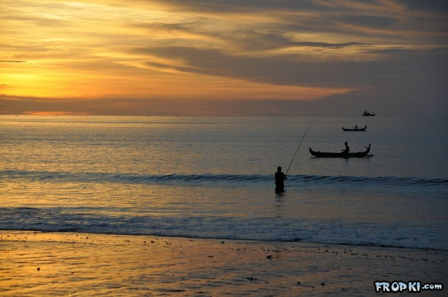 Plan a Honeymoon in Exotic Bali