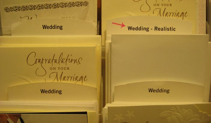 New Greeting Card Categories