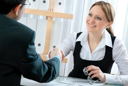 The 7 Things Interviewers Notice First