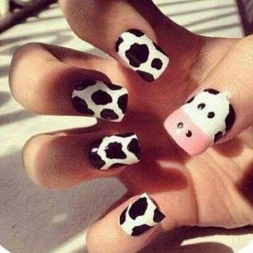 Trendy Nail Art To Flaunt This Summer