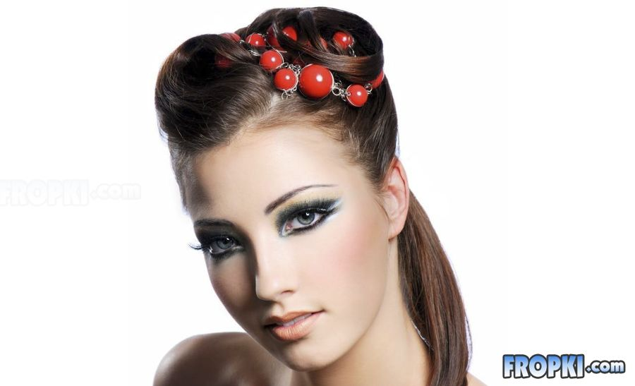 Latest Hairstyles for Girls
