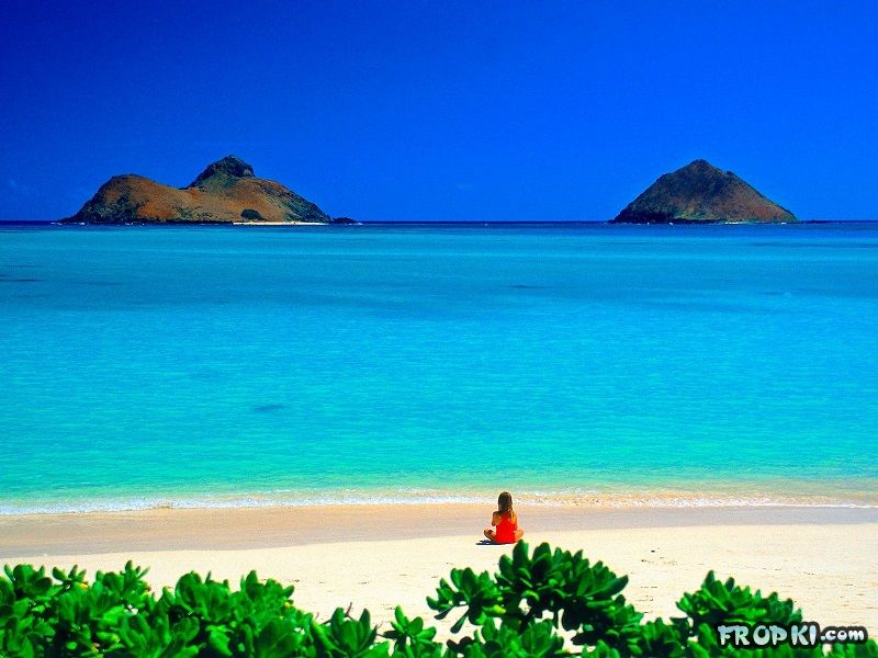 Most Beautiful Hawaiian Beaches