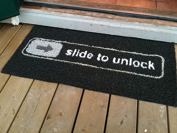 Funny Slide-to-Unlock Ideas for Apple