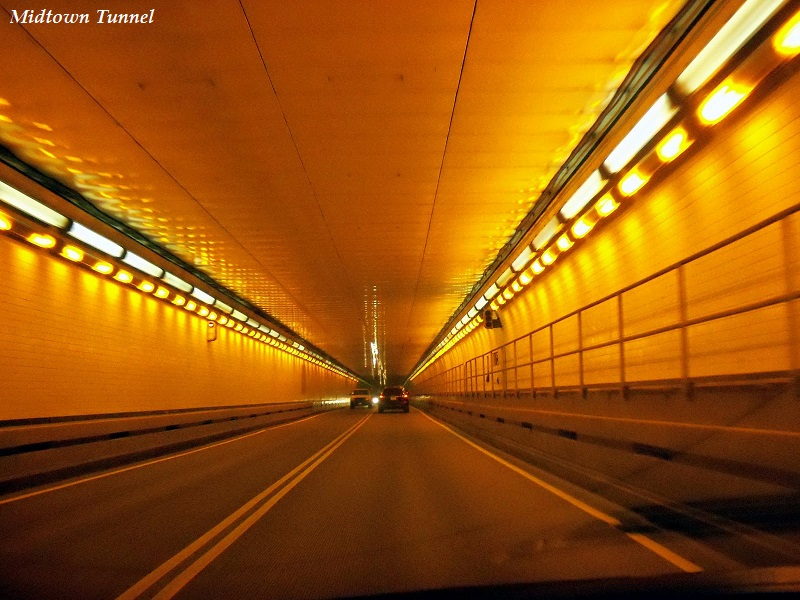 Tunnels around the World