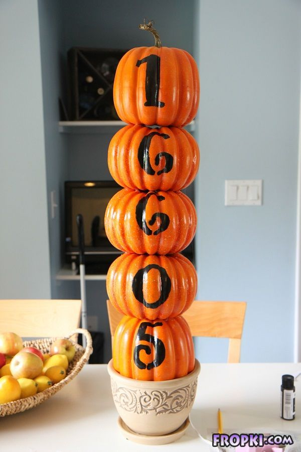 The Pumpkin Art