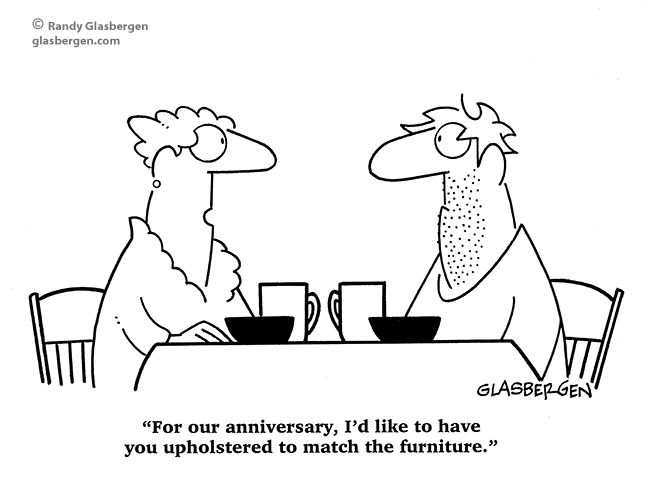 Love and Marriage are Complicated