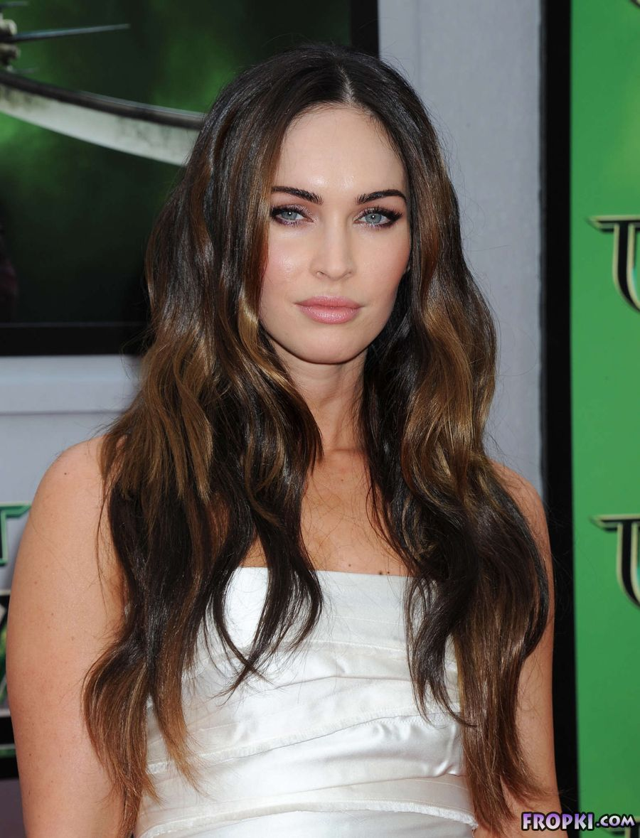 Megan Fox - Teenage Mutant Ninja Turtles premiere