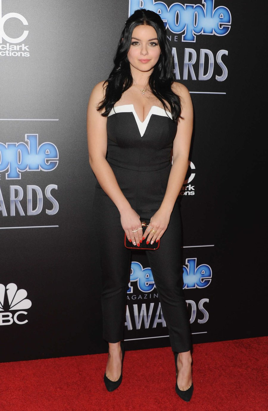 Ariel Winter - PEOPLE Magazine Awards
