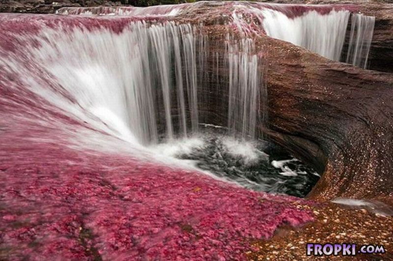 The Most Beautiful River In The World