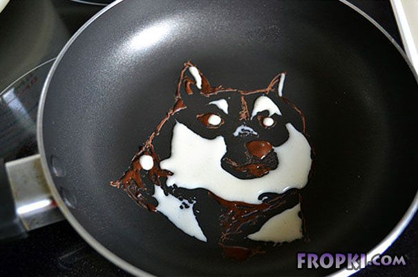 Taking Pancakes to a Whole Different Level