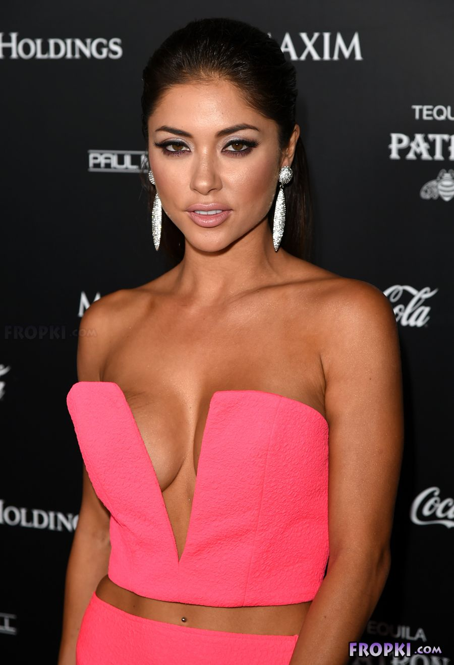 Arianny Celeste - Maxim's Hot 100 Women Of 2014