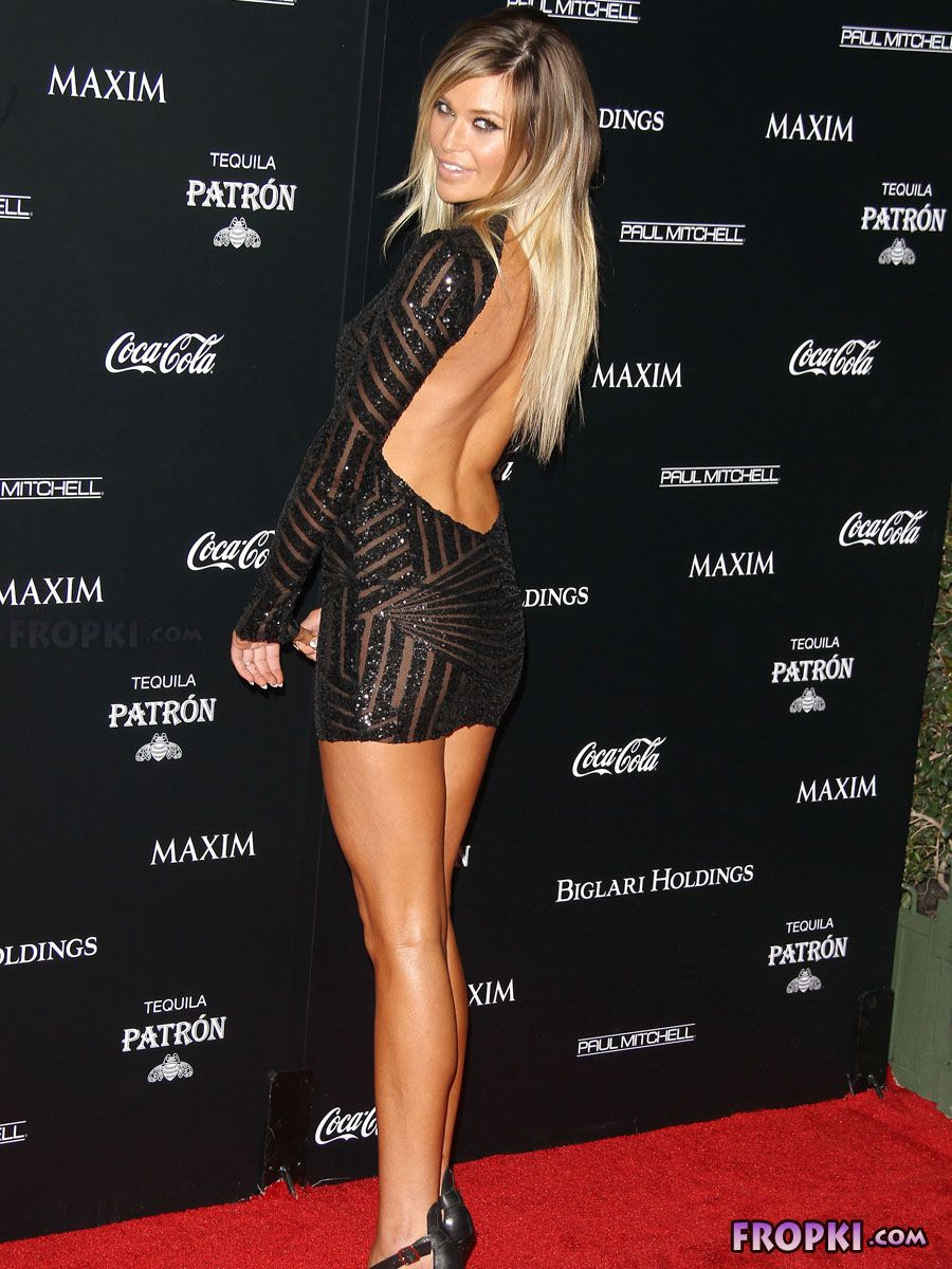 Maxim's Hot 100 Women Of 2014 Celebration