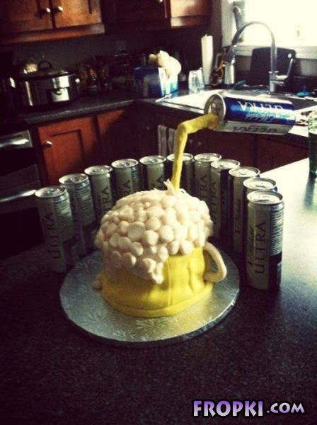 Innovative Funny Cakes