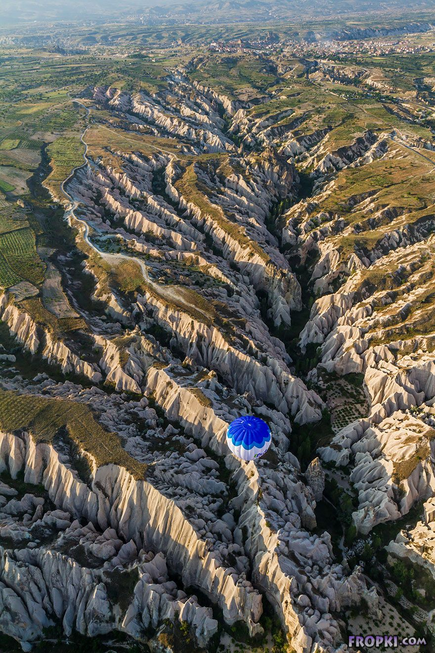 Breathtaking Places to See Before You Die