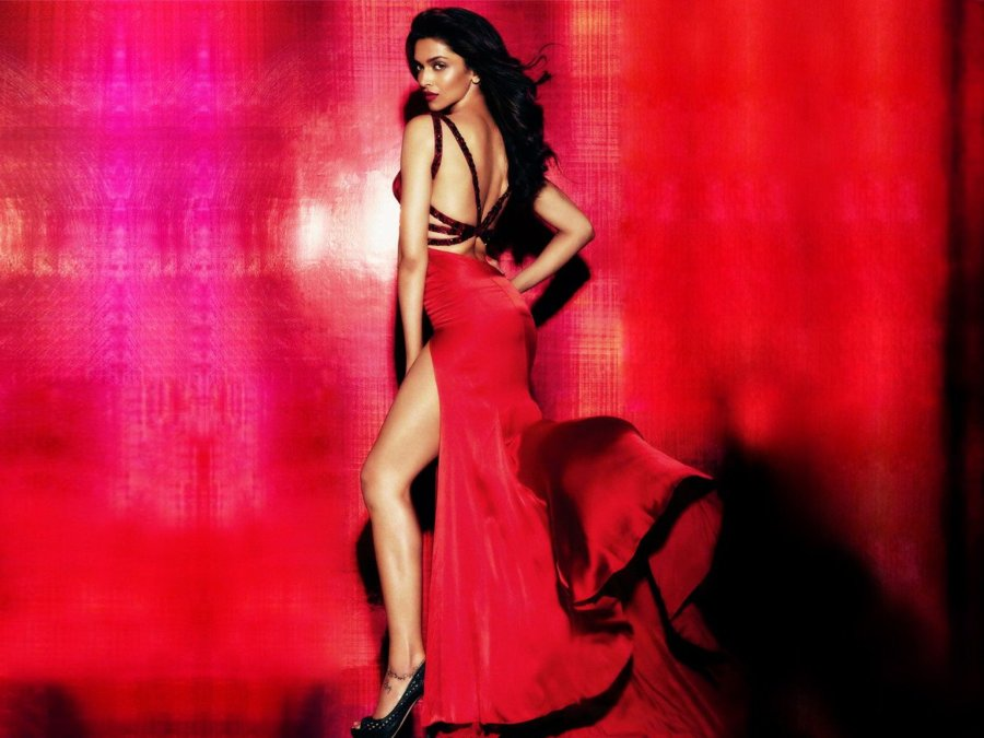 Deepika Padukone: Reigning queen of Bollywood