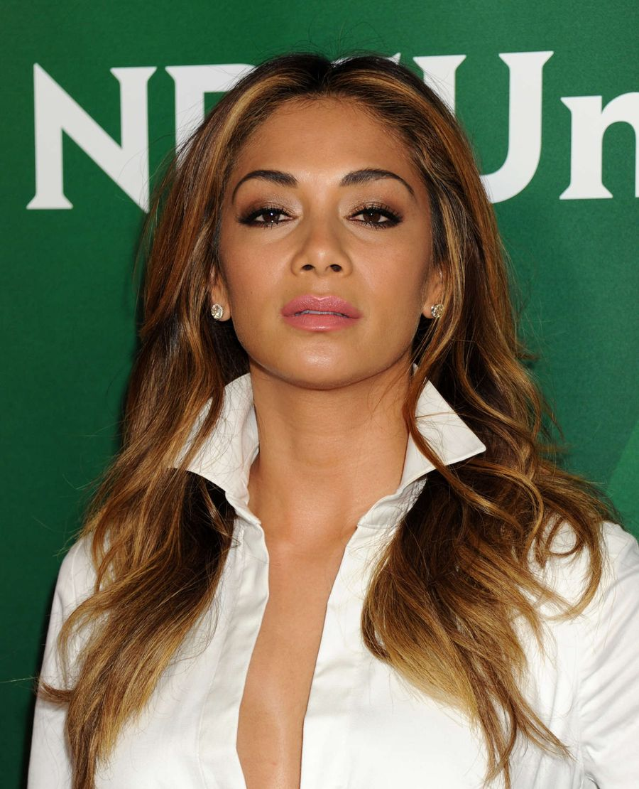 Nicole Scherzinger - 2015 NBCUniversal Summer Press Day