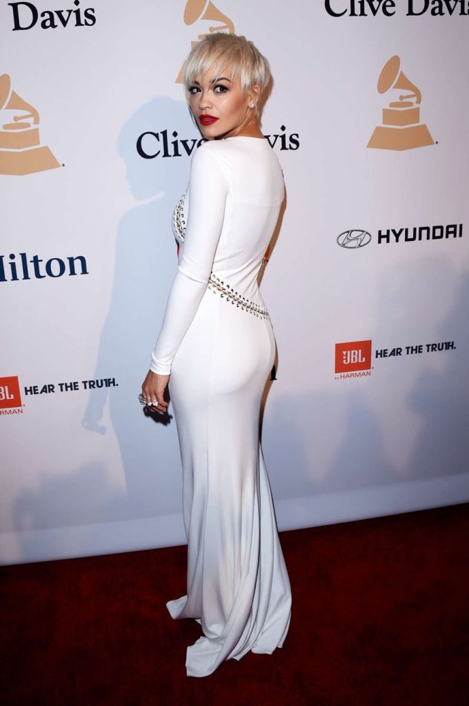 Pre-GRAMMY Gala and Salute To Industry Icons in Los Angeles