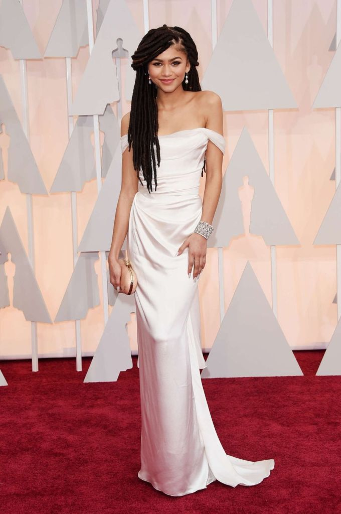 Best Dressed Stars At The Oscars 2015