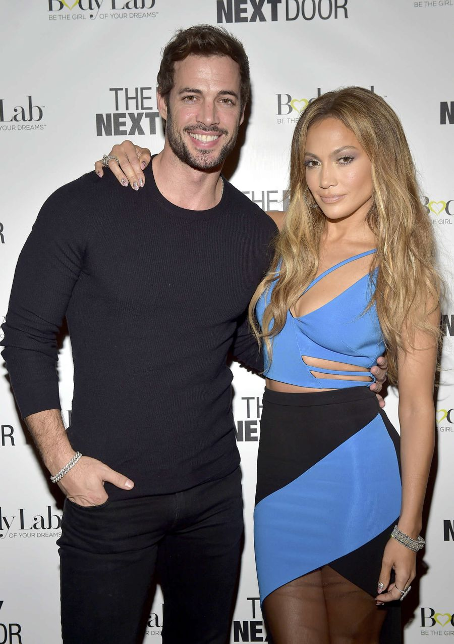 "Jennifer Lopez at ""The Boy Next Door"" Screening"