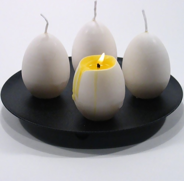 Most Creative and Amazing Candles