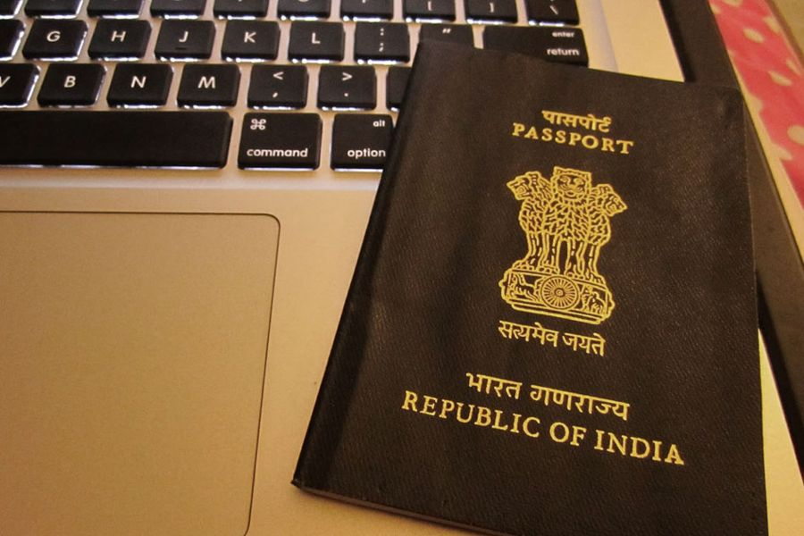 Have Aadhar? Now Get Passport In Just 10 Days!