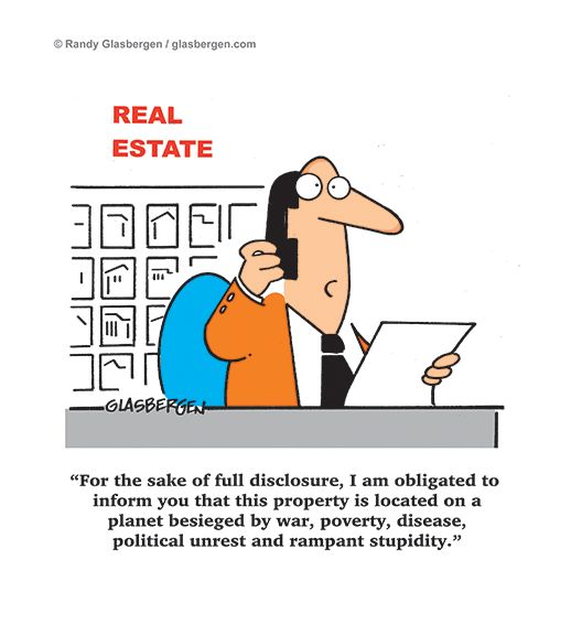 Hilarious Cartoons on Liars Called Lawyers