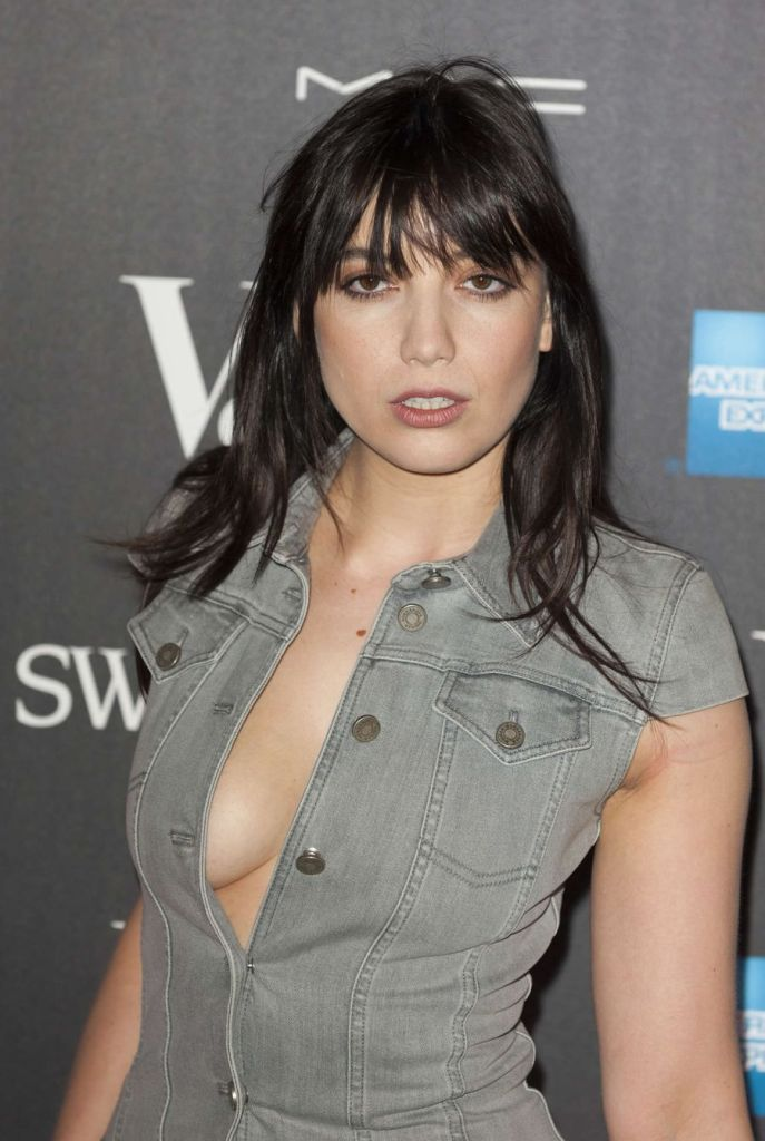 Daisy Lowe - Savage Beauty VIP Private Exhibition